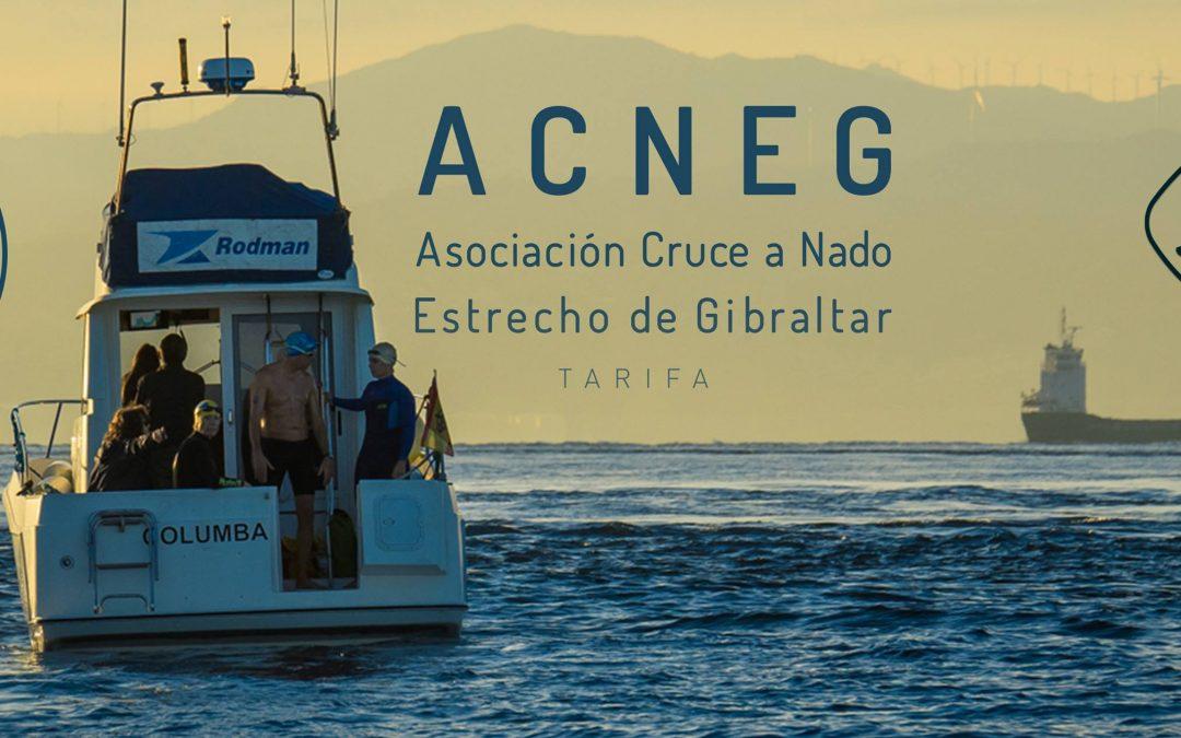 HISTORIA DEL ESTRECHO DE GIBRALTAR Y ACNEG