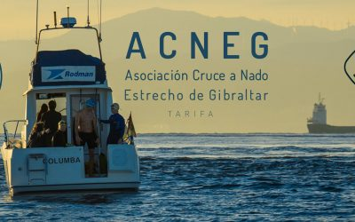 THE STRAIT OF GIBRALTAR AND GIBRALTAR SWIMMING ASSOCIATION (ACNEG)